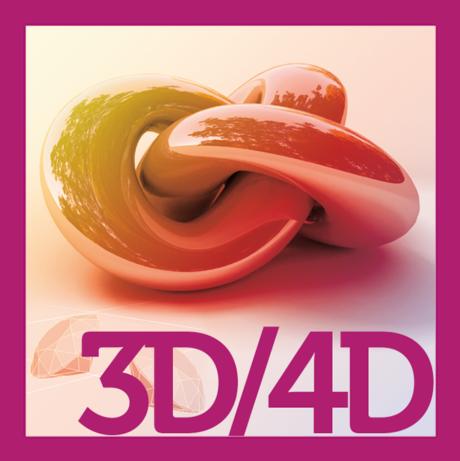 3D/4D