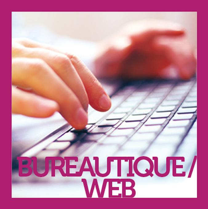 Bureautique web